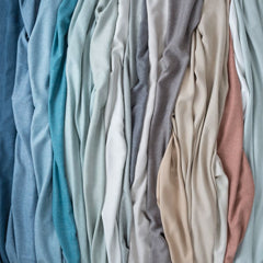Osborne & Little - Carlton Wide Width (Flame Retardant) Fabric Collection