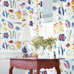 Thibaut - Resort Wallpaper Collection