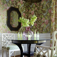 Thibaut - Shangri-La Wallpaper Collection