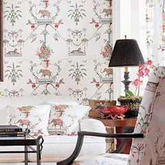 Thibaut - Classics Wallpaper Collection