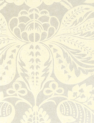 Perandor Damask Wallpaper
