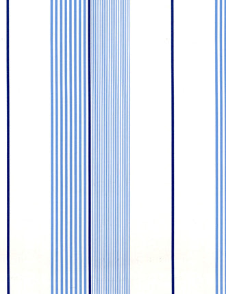 Aiden Stripe Wallpaper