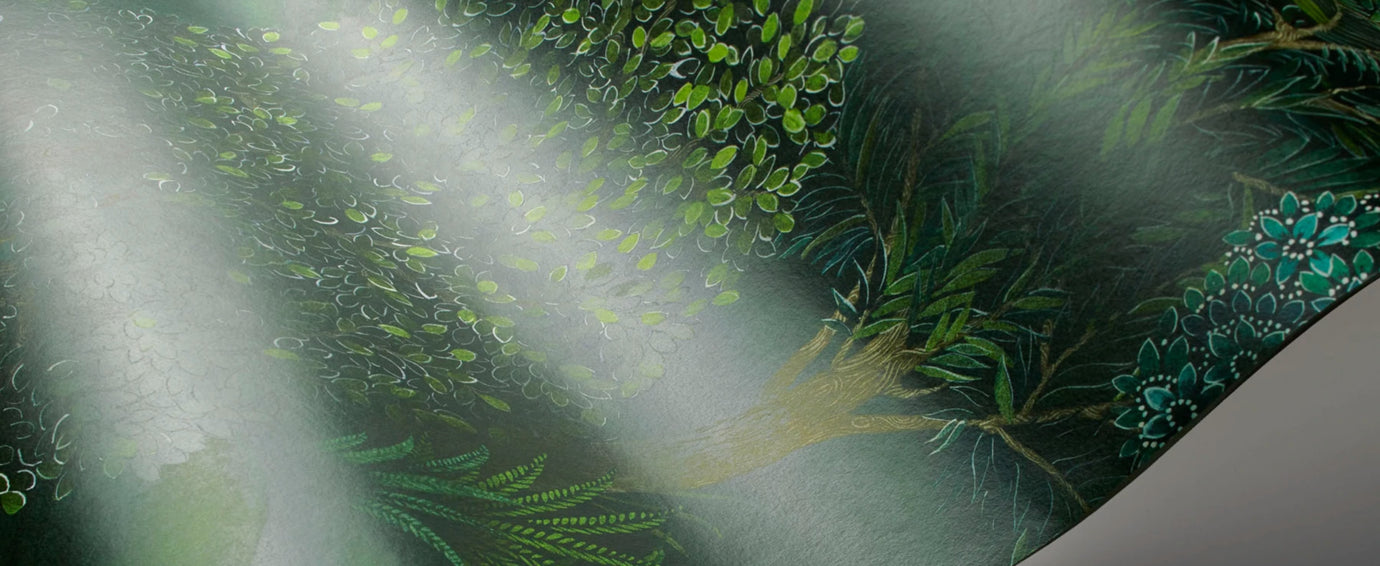 We Love the Amazing Amazilia Wallpaper Collection