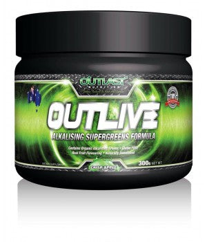 Outlast Supplements - OutLive (300g)