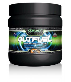 Outlast Supplements - OutFuel (600g)