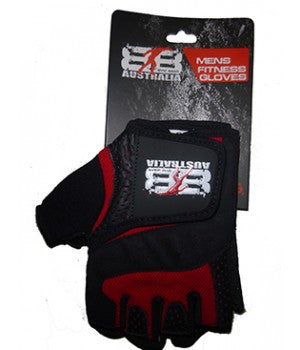 Men's Fitness Gloves