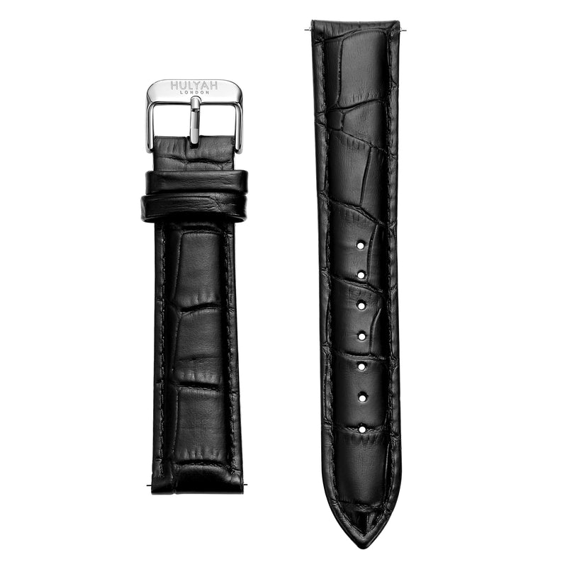 Watch Band/Straps for Bond Series - Black