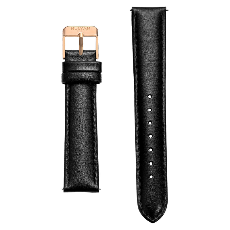 Leather Watch Bands for Anaqa Series