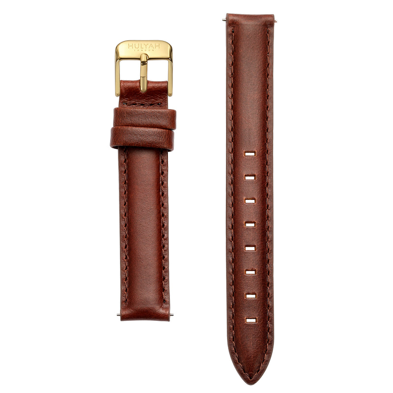 Leather Watch Bands for Classy Series