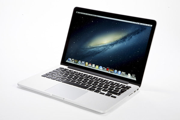 apple macbook pro 13 3 256gb retina display laptop deal. Black Bedroom Furniture Sets. Home Design Ideas