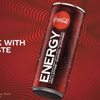 Coca-Cola is launching a new Energy Drink in the UK