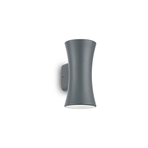 Hourglass Outdoor Light