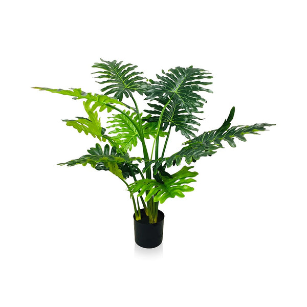Artificial Philodendron Tree