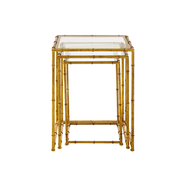 Addison Nest of Side Tables