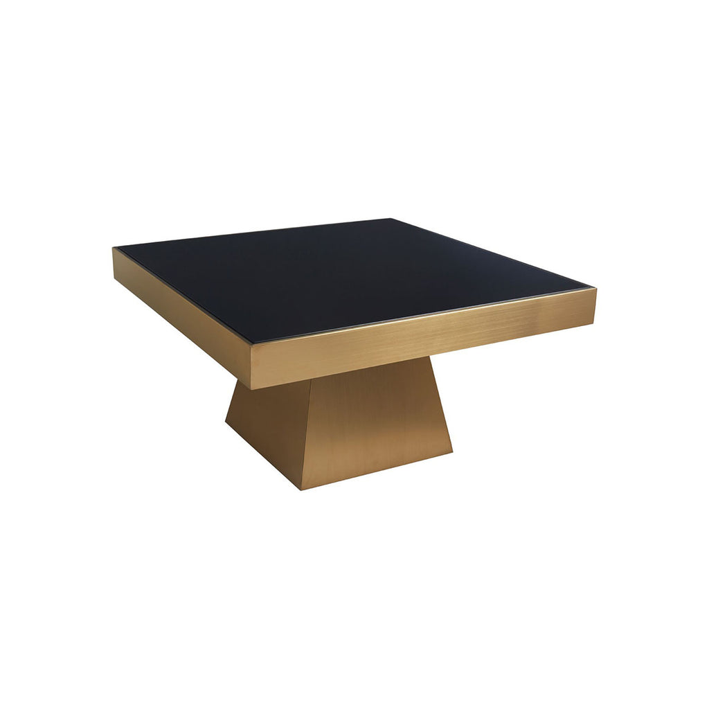 Carlos Square Coffee Table