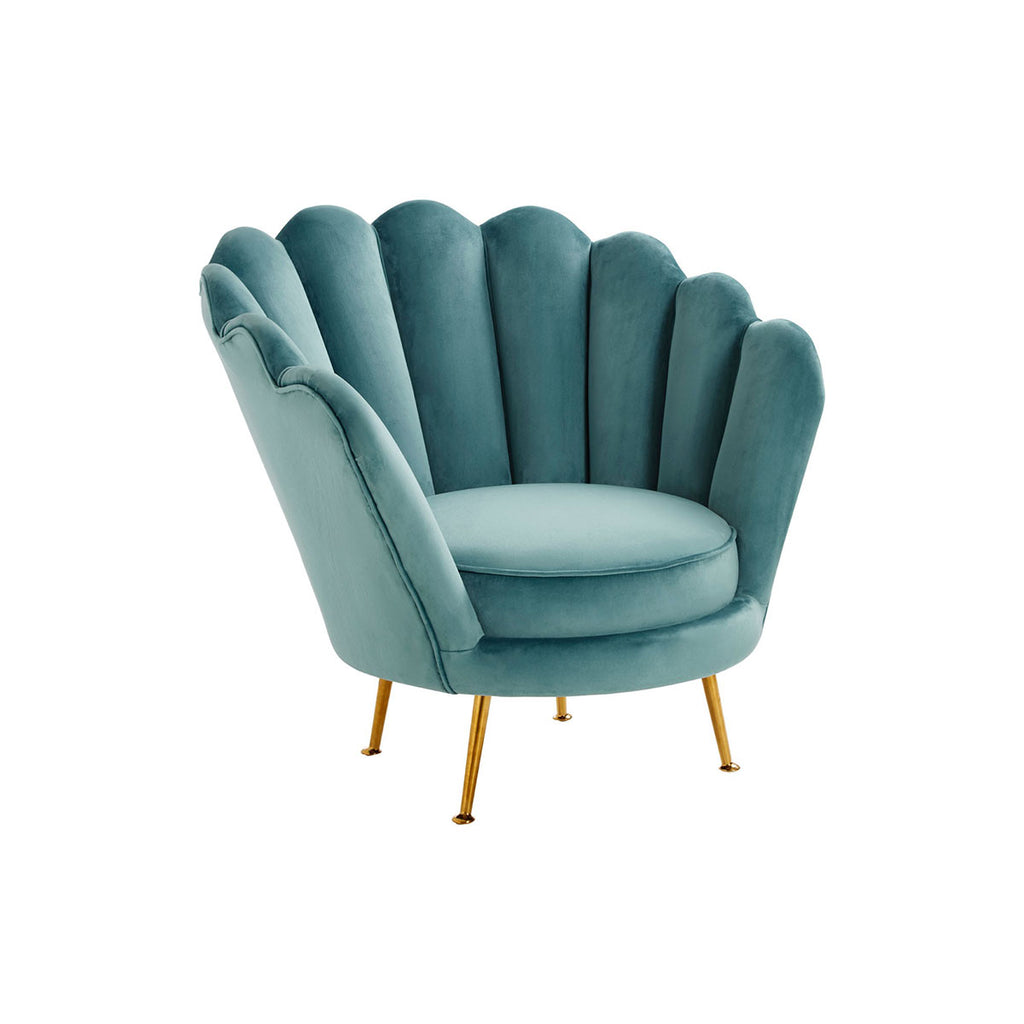 Oceanic Occasional Chair