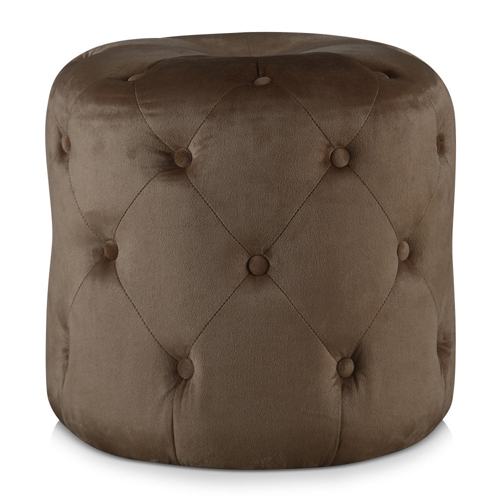 Drum Footstool