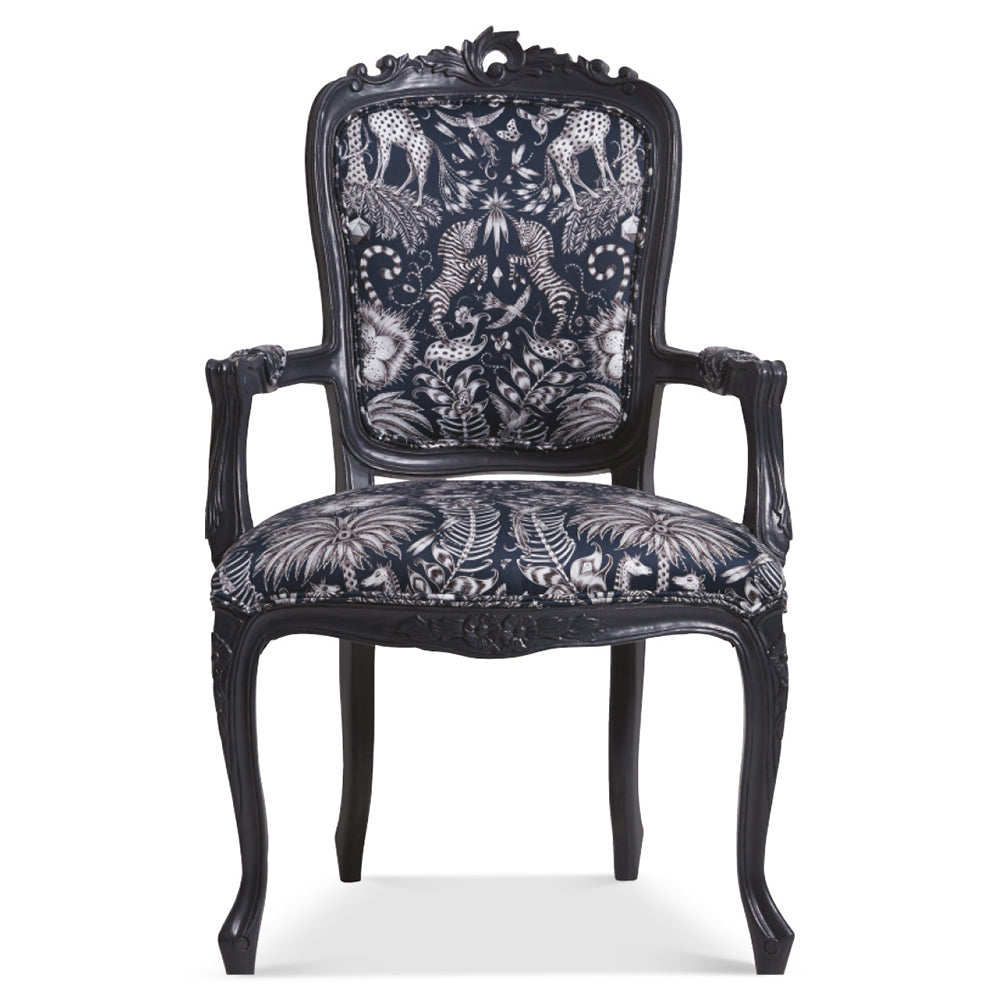 Victorian Wonderland Antoinette Chair