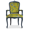 Birds of Paradise Antoinette Chair