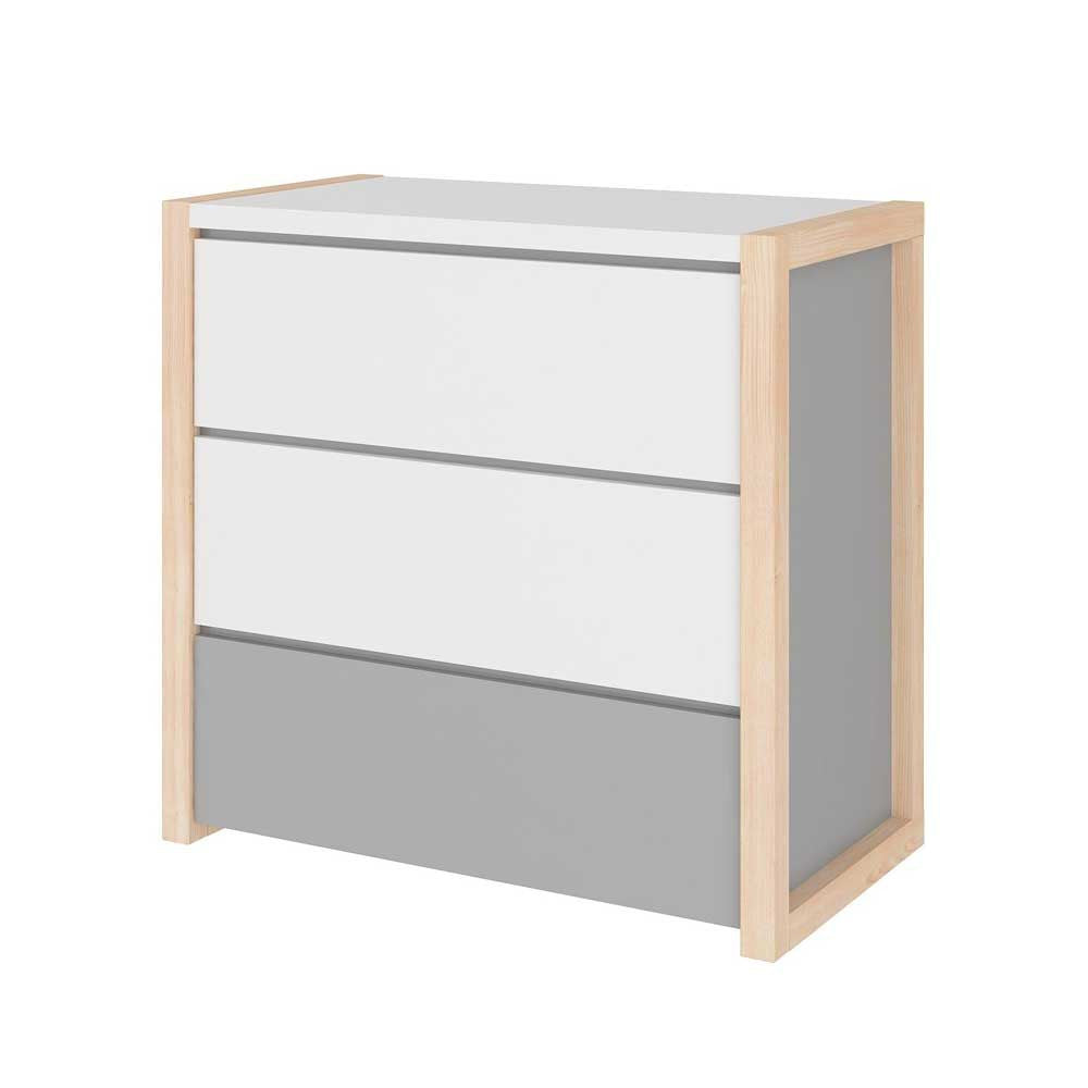 Aaron Chest of Drawers