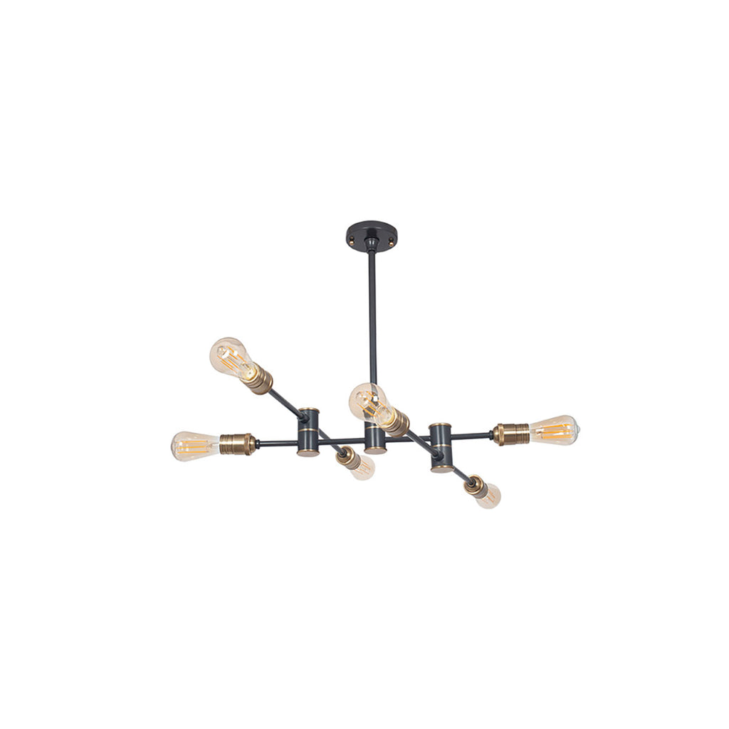 Astra 6 Light Pendant