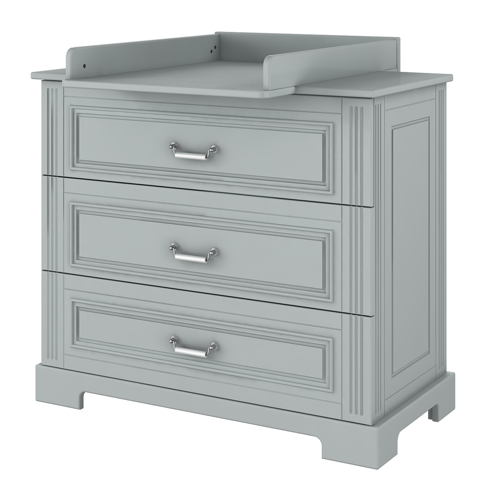 Oliver Chest of Drawers