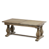 Farmhouse Extending Table