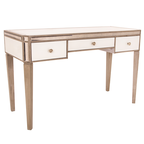 Iced Shargreen Dressing Table