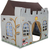 Knights Play House & Quilt