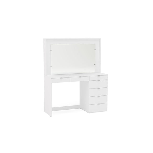 Kiki 7 Drawer Dressing Table