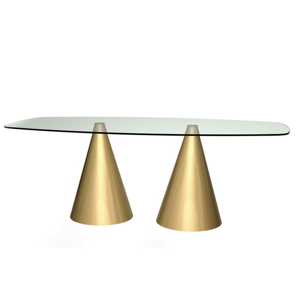 Troxi Double Dining Table