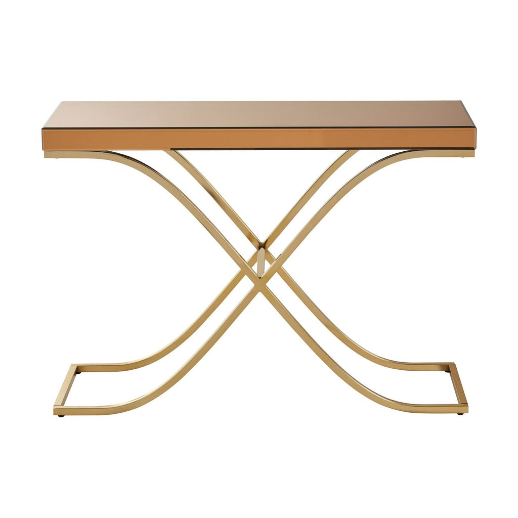 Dhalia Console Table