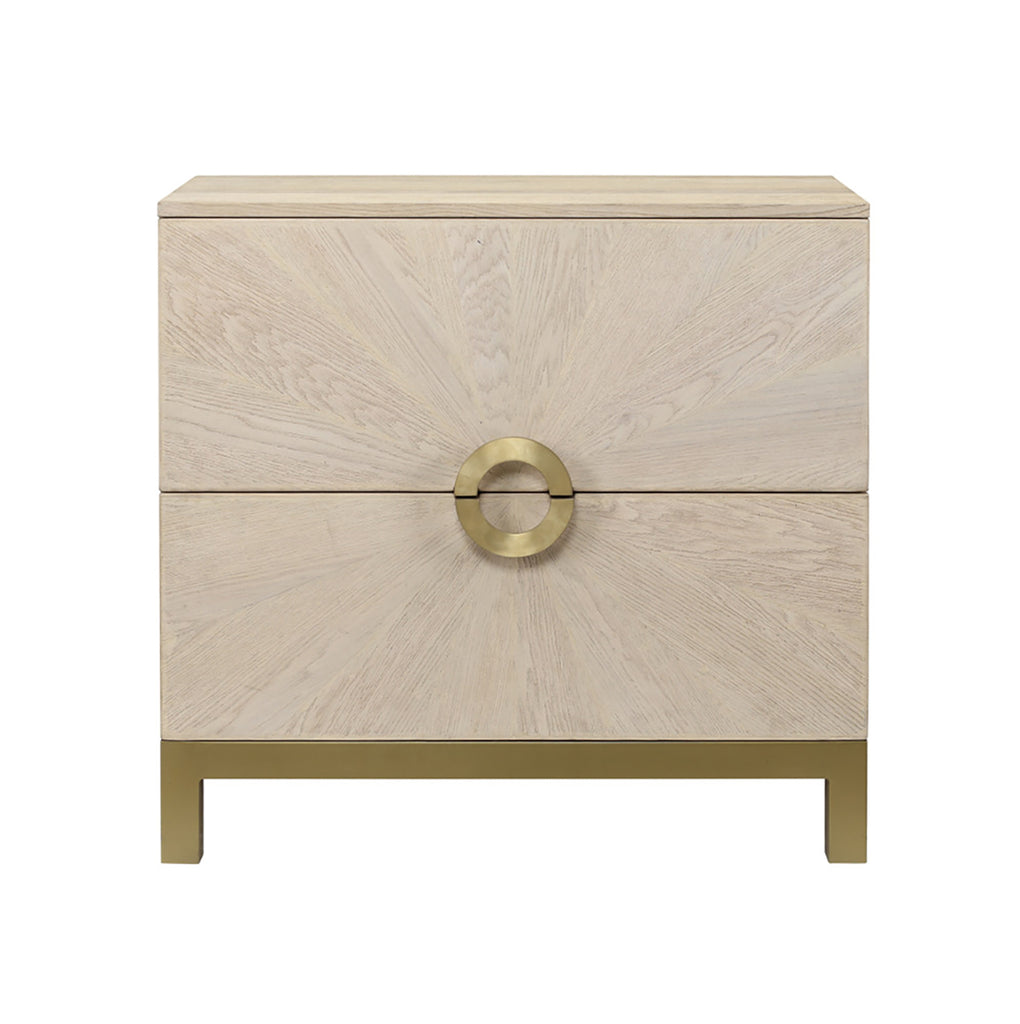 Harvey Chest of Drawers