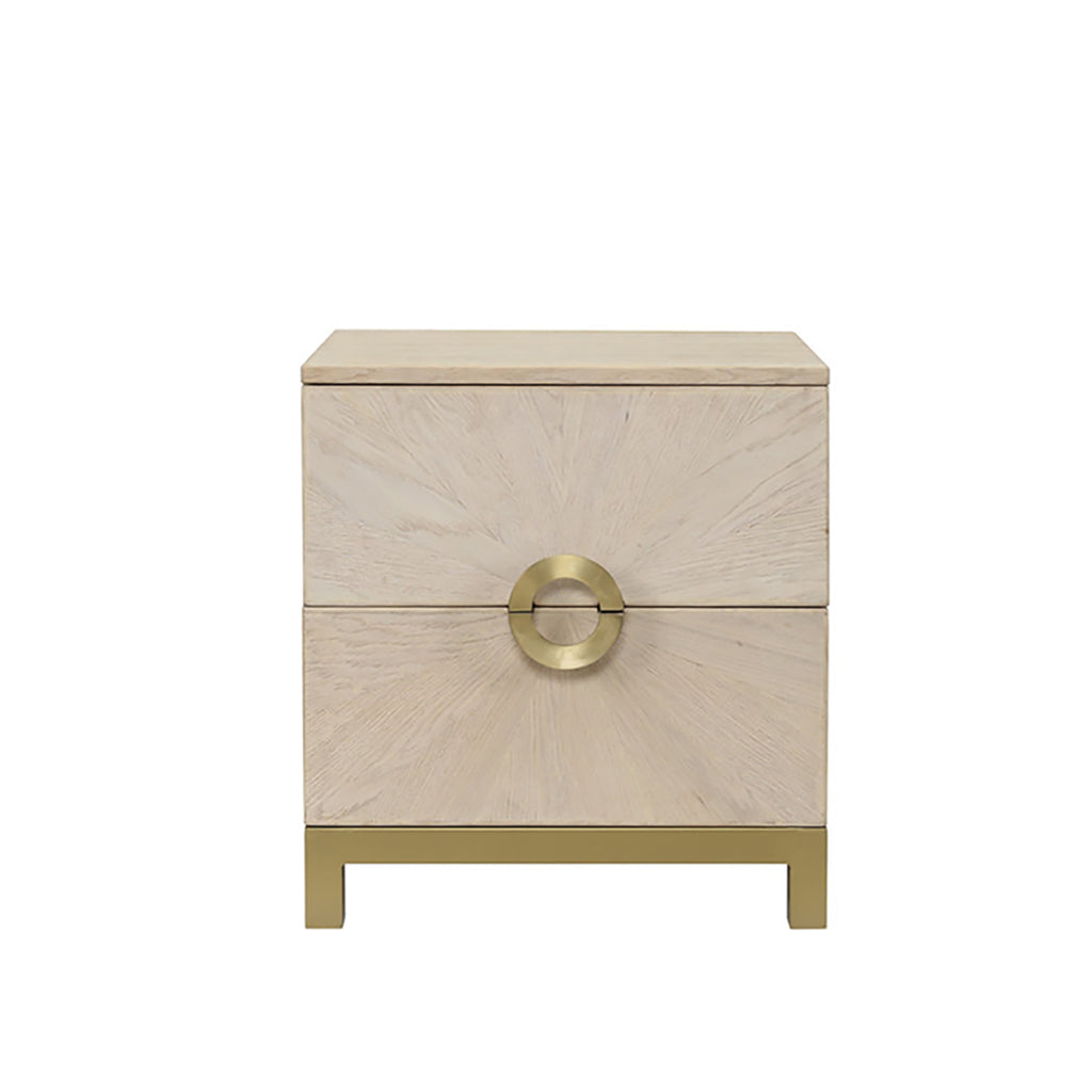 Harvey Bedside Table