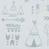 Teepees - Various Colours