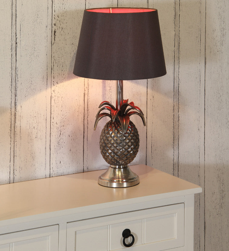 Fantastic Pineapple Lamp Base – Oliver Hayden NX76