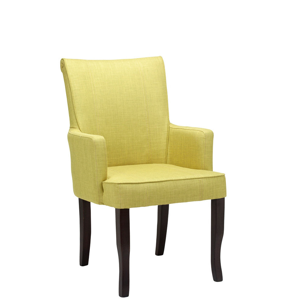 Plaza High Back Armchair