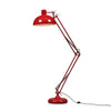 Oversized Industrial Floor Lamp