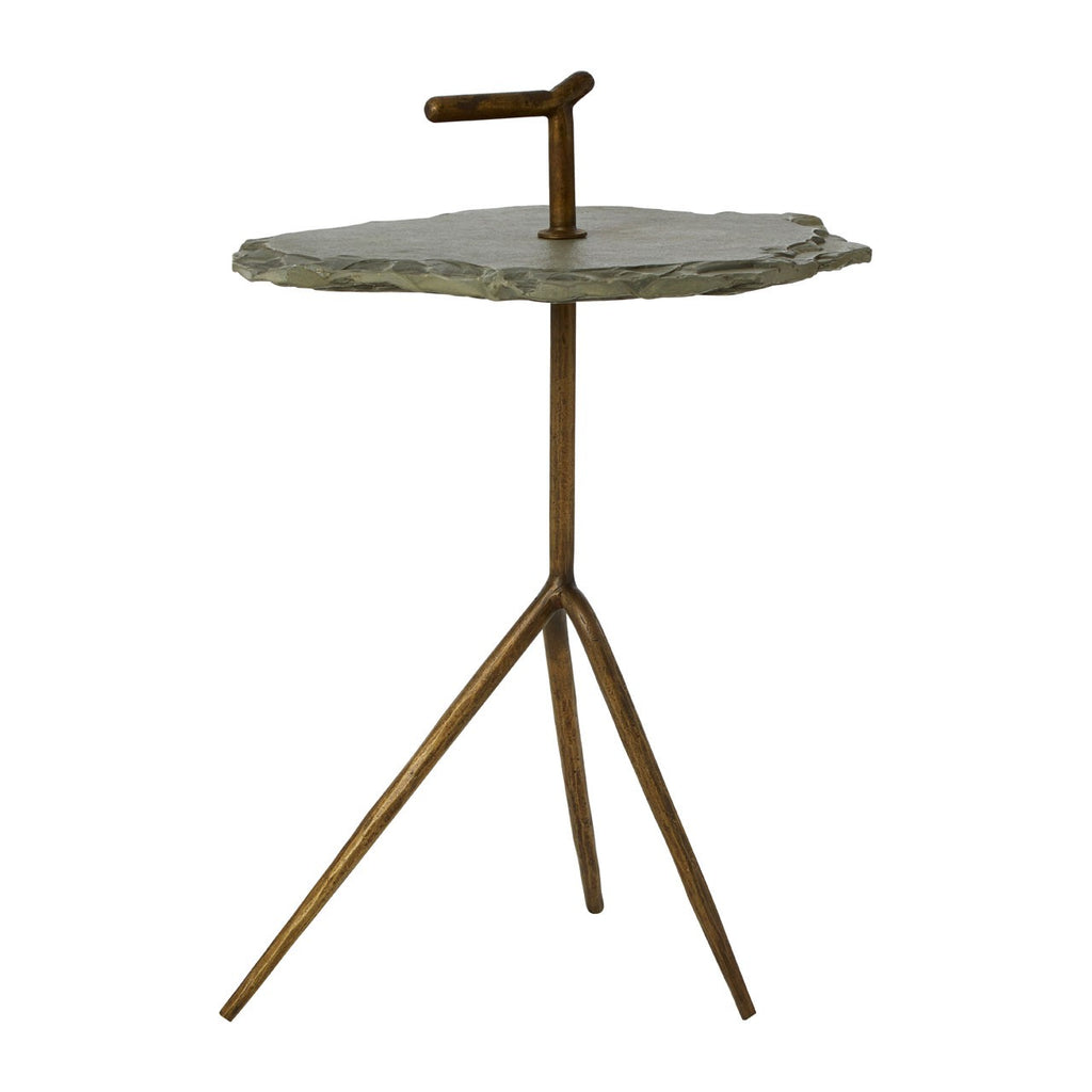 Crowley Side Table
