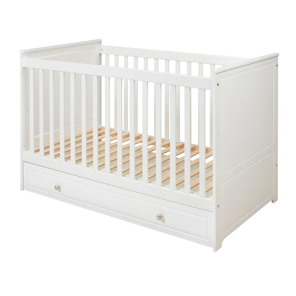 Annabelle Cot Bed