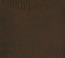 Recycled Embossed Leather Tile in Dark Brown £85 per Sqm