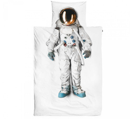 Astronaut Bedding Set