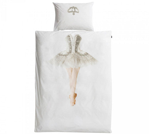 Ballerina Bedding Set