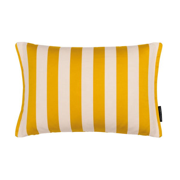 Candy Stripe Cushion