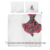 Flamenco Bedding Set