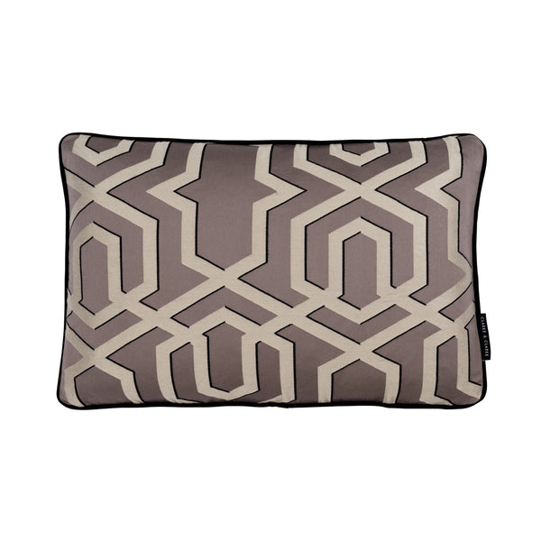Geometric Designed Cushion