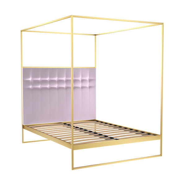 Barrister Canopy Bed