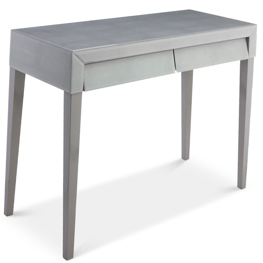 Grey Shargreen Dressing Table