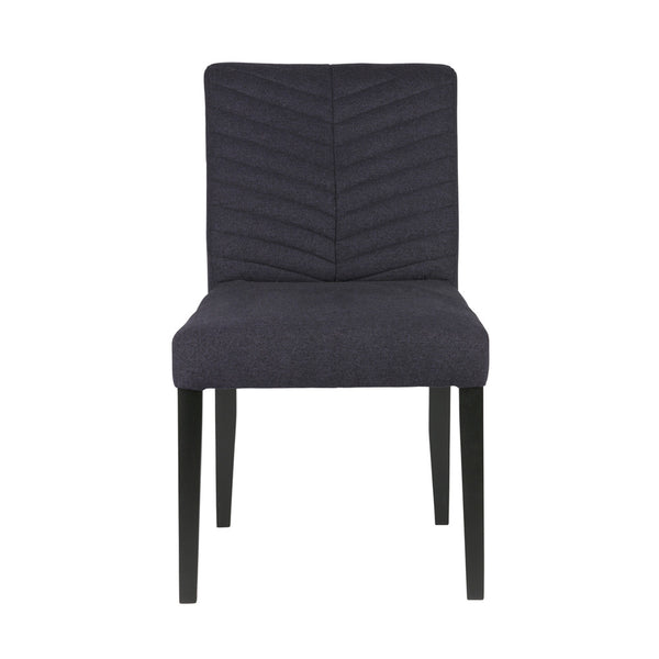 Chevron Dining Chair