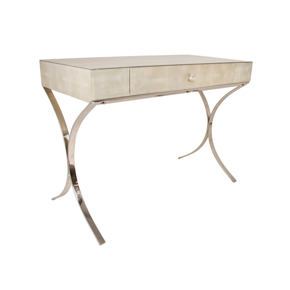 Ivory Shargreen Dressing Table